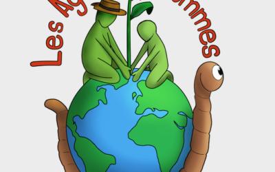 Eloi soutient l'école de l'agro-écologie voyageuse !