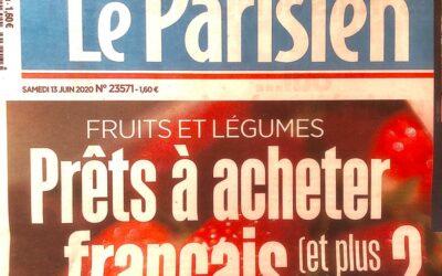 Des Français prêts à payer le juste prix ?