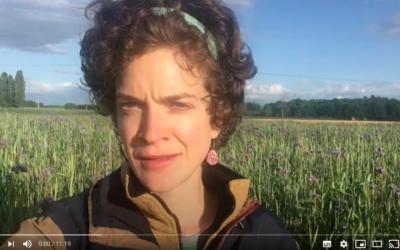 L'Ecole d'Agroécologie Voyageuse – Le Programme !