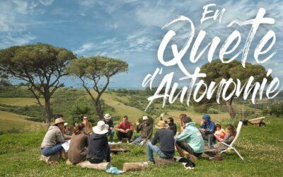 Ecovillage : en quête d'autonomie
