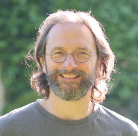 Pascal Mounier - Responsable médias
