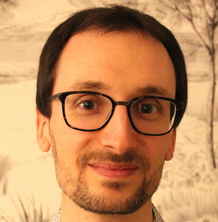 Ludovic Cuisinier - Chef de projet