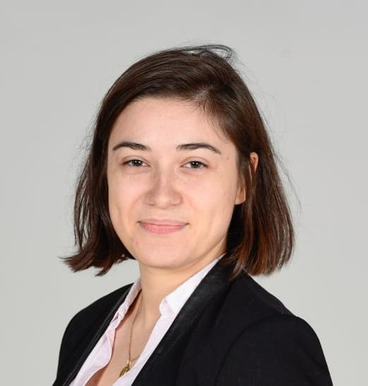 Amélie Picard - Cheffe de projet