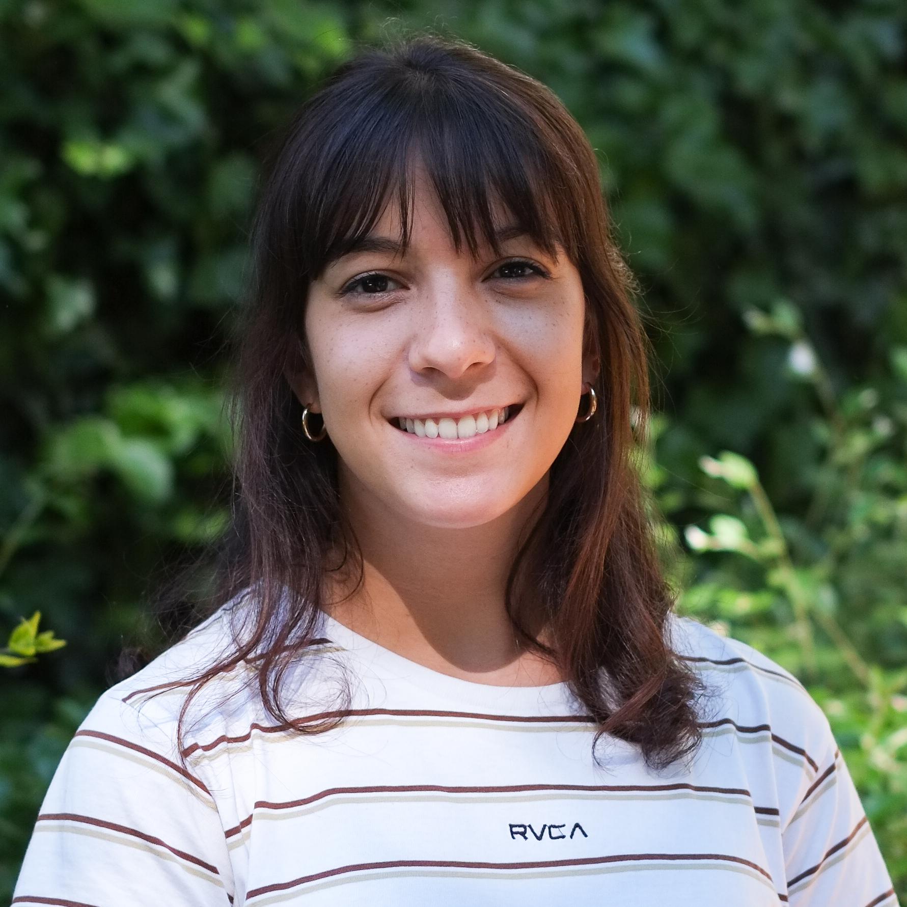 Inès Ly Cong - Cheffe de projet